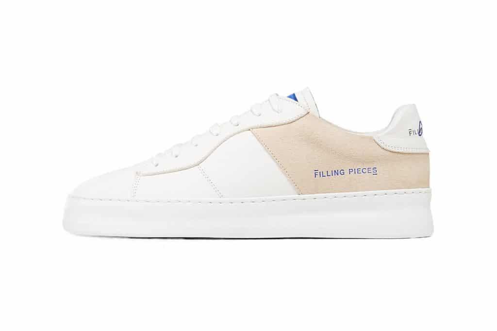 Filling Pieces Low Plain Court 683 sneaker