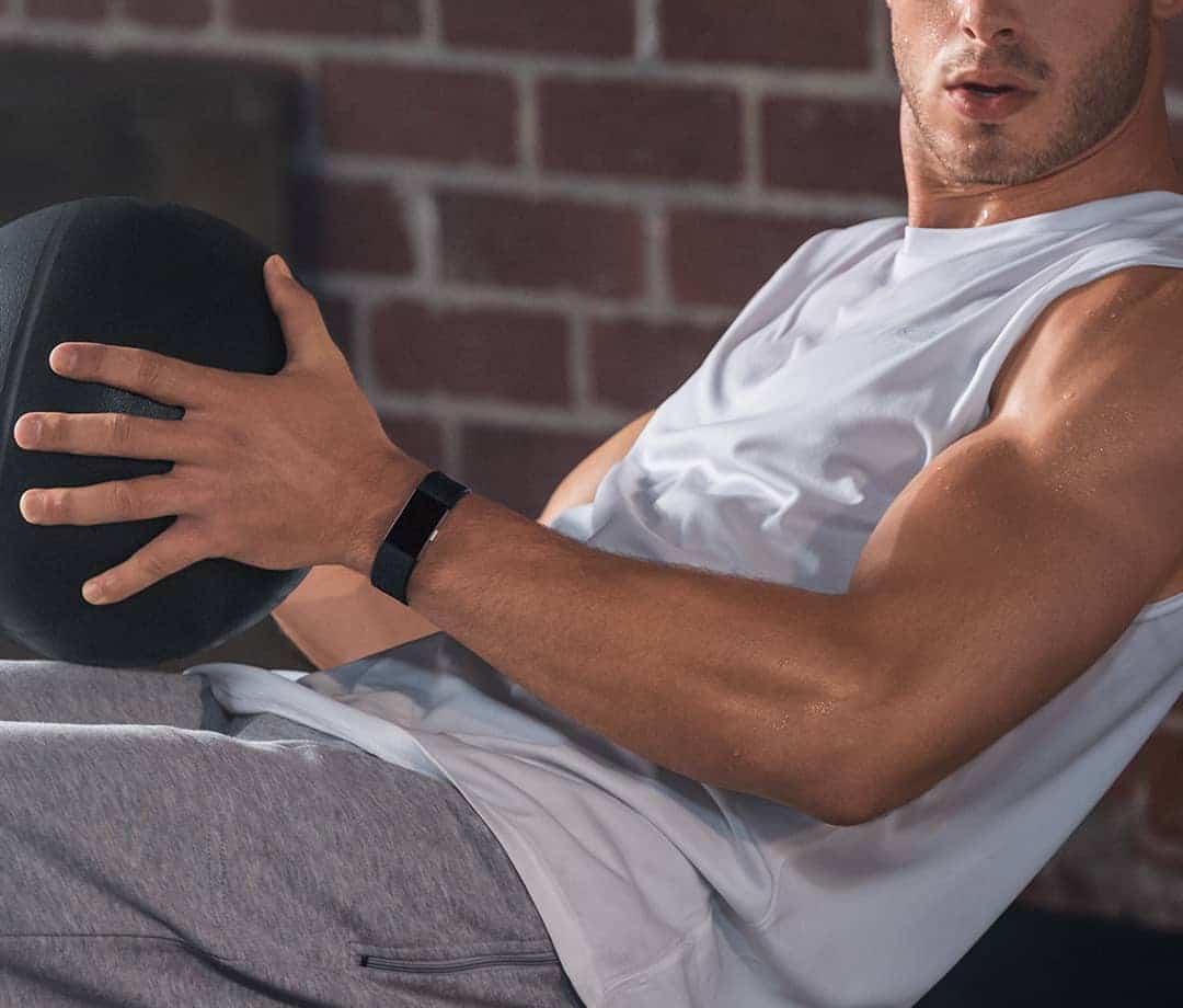 Fitbit Charge 2 Recensie
