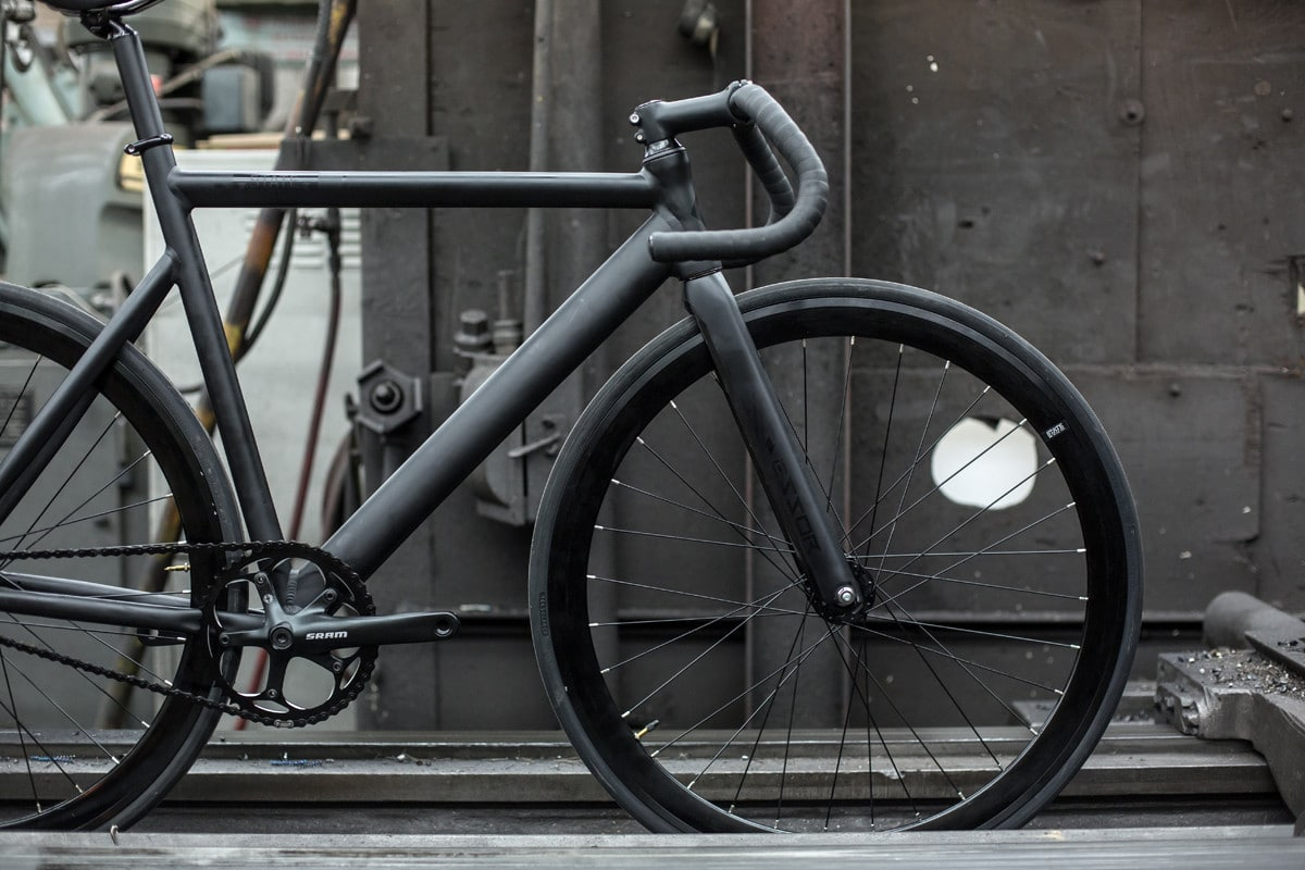 Fixie fiets - Fixed Gear