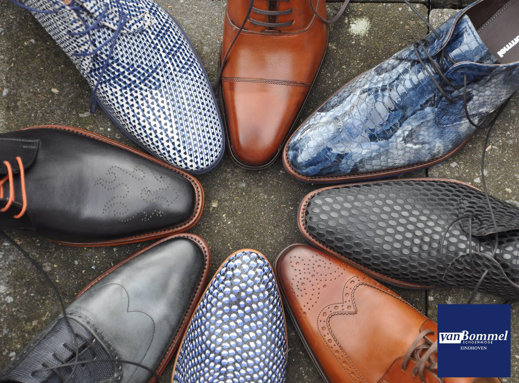 slangenleren schoenen floris van bommel