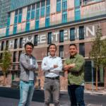 De Foodhallen Rotterdam restaurants