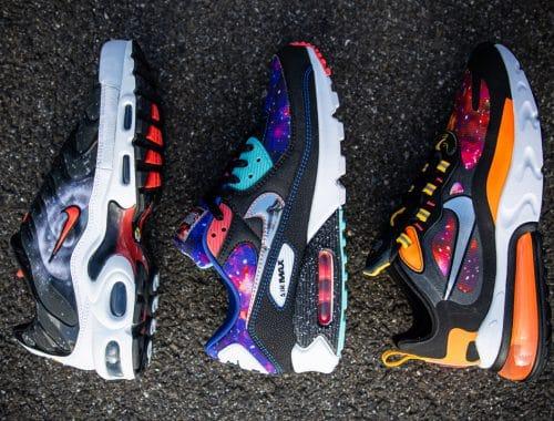 Nike Air Max Supernova 2020