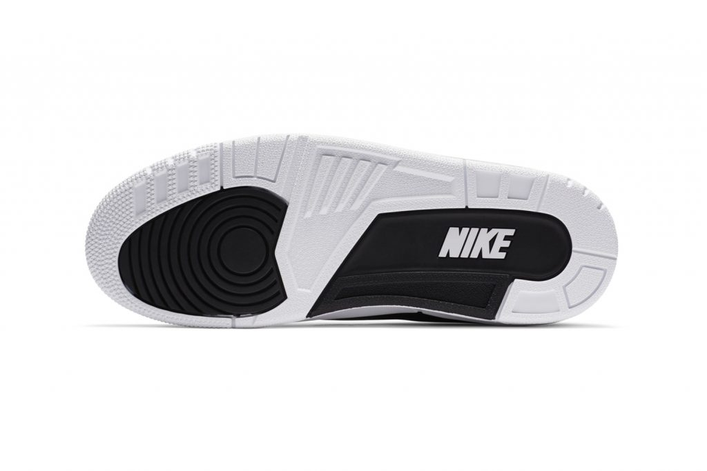 fragment design x Air Jordan 3 Retro SP sneaker
