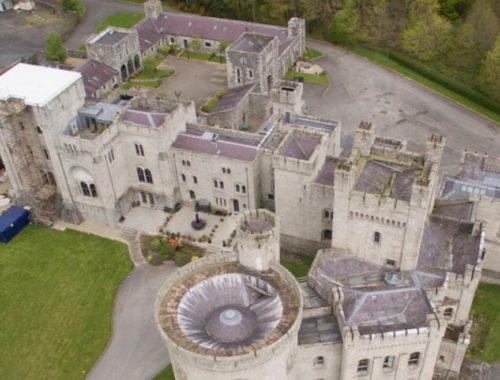 kasteel Game of Thrones te koop