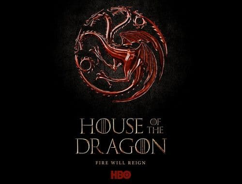 house of the dragon datum serie