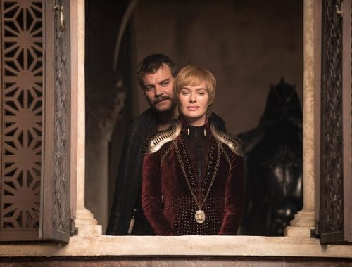 Game of Thrones Seizoen 8 Aflevering 5