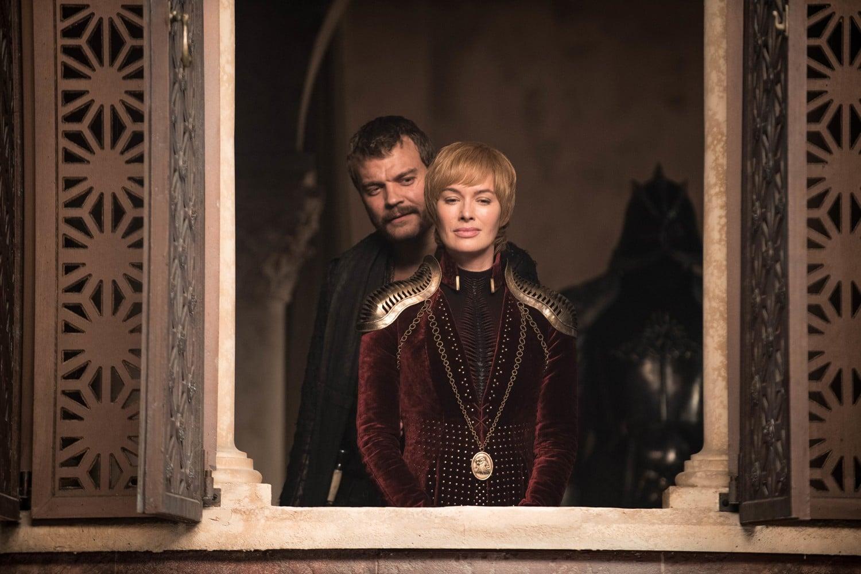 Game of Thrones Seizoen 8 Aflevering 5