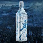 Johnnie Walker x Game of Thrones White Walker whisky