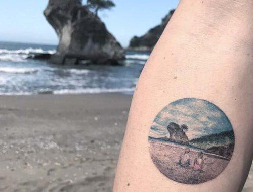 ronde tattoos eva krbdk tatoeages