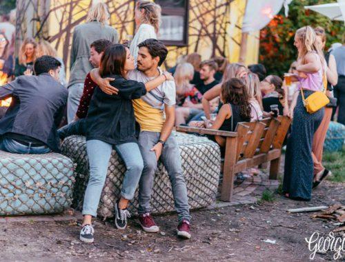 Georgie's Wundergarten 2018 festival