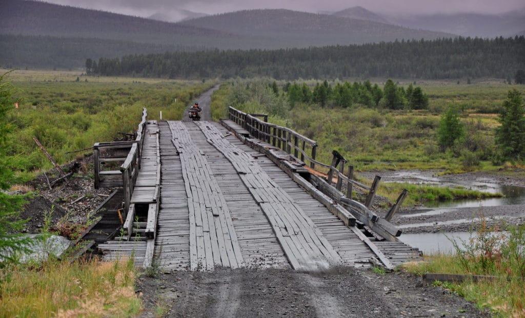 gevaarlijkste-wegen-wereld-road-of-bones-siberie