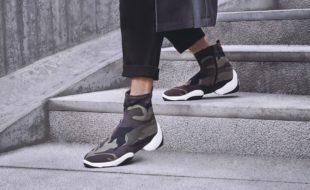 Giuseppe Zanotti Light Jump sneaker