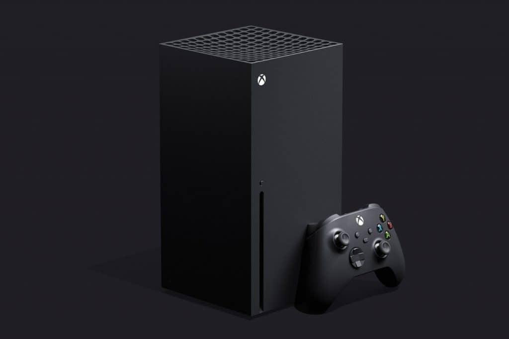 Xbox Series S is goedkope Xbox Series X