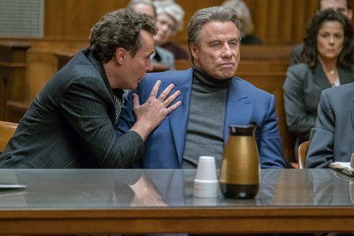 Gotti trailer John Travolta bioscoop