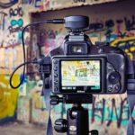 gratis online cursus digitale fotografie