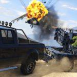 Grand Theft Auto Online Gunrunning update trailer
