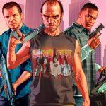 GTA V releasedatum voor PlayStation 5 & Microsoft Xbox Series S|X
