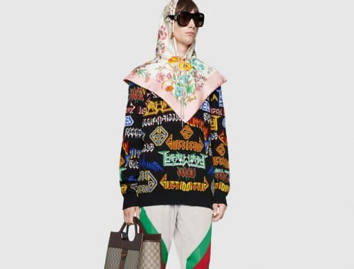 Gucci Gothic Cruise 2019 Collection