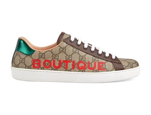 Gucci GG Ace Boutique sneaker