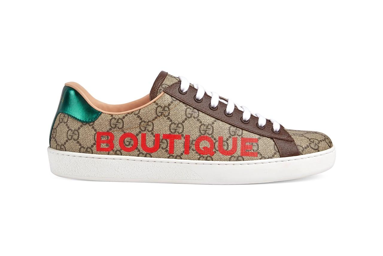 Gucci GG Ace Boutique sneaker