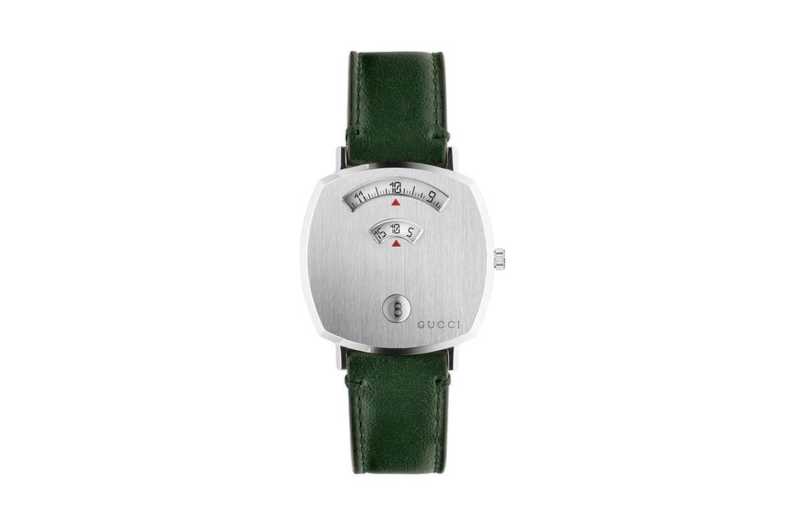 Gucci Grip Watch