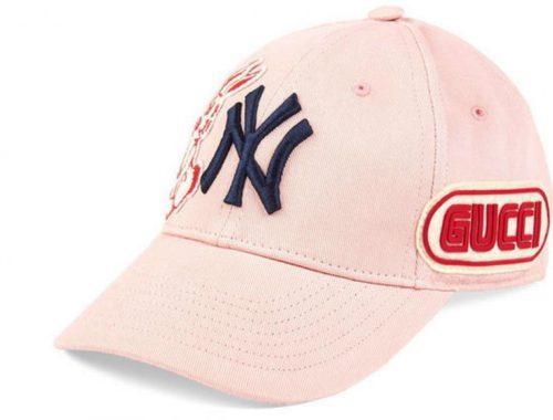Gucci New York Yankees caps - gucci petten