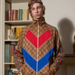 Gucci Pre-Fall 2018 lookbook heren