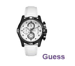 Guess Heren Horloges