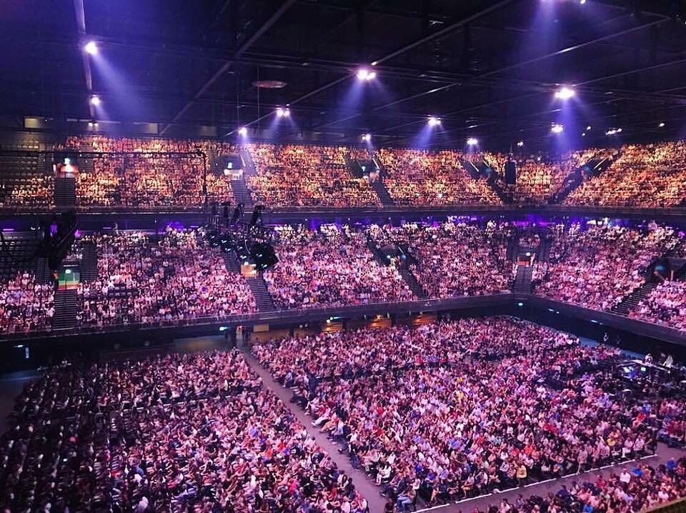 Hans Zimmer Live Amsterdam - Ziggo Dome