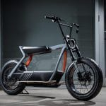 Harley-Davidson elektrische motoren