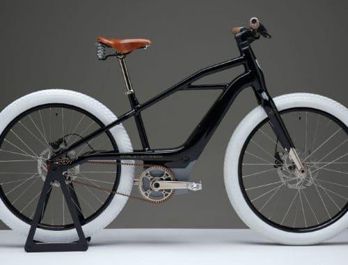 harley davidson serial 1 - elektrische fiets e-bike
