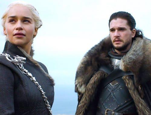 Game of Thrones seizoen 8 trailer release datum
