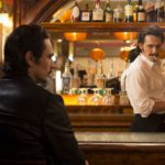 The Deuce HBO James Franco