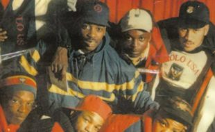 Polo Ralph Lauren hip hop documentaire complex