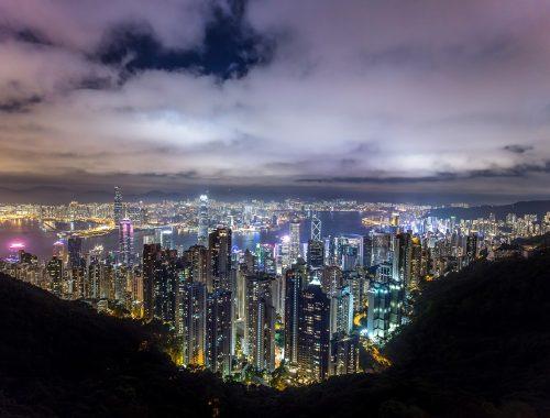 Duurste Stad ter Wereld 2019 - hong kong