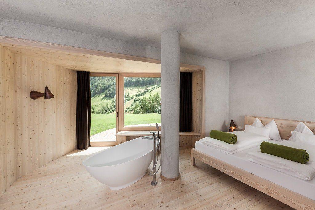 Hotel Buhelwirt Italie Zuid-Tirol
