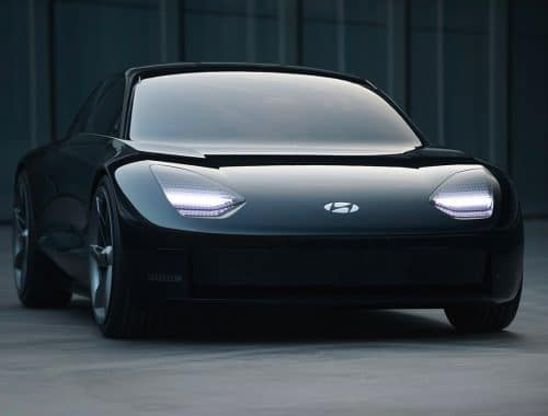 IONIQ 2021 elektrische auto's - hyundai
