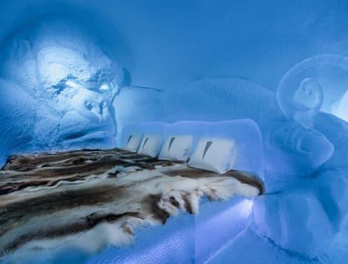 ice hotel 2017 zweden