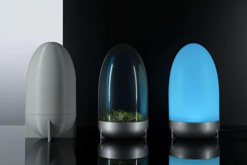 IKEA en NASA introduceren RUMTID interieurcollectie | MANNENSTYLE