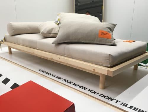 Virgil Abloh IKEA x OFF-WHITE