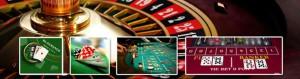 Online casino spelen