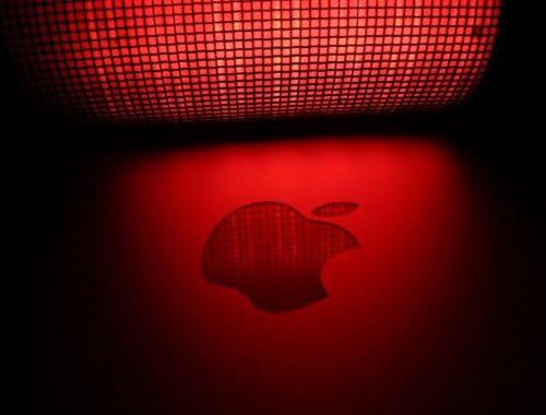 informatie Apple opvouwbare iPhone Flip