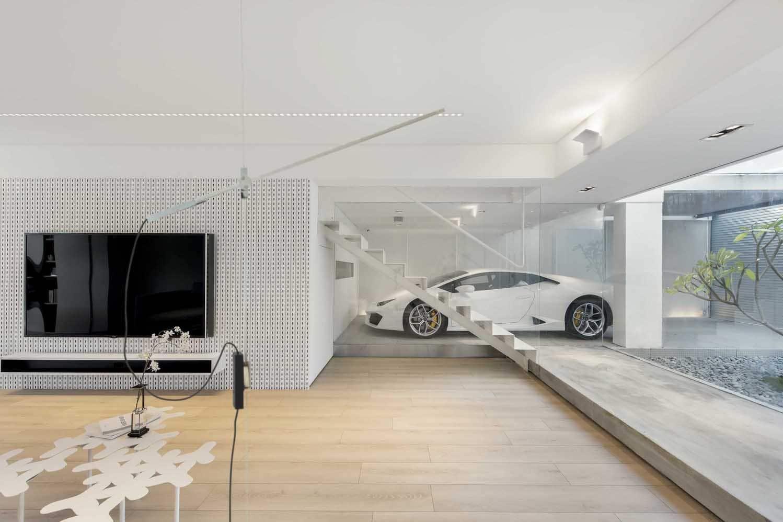 Beautiful Interieur Design Contemporary - Amazing House Design ...