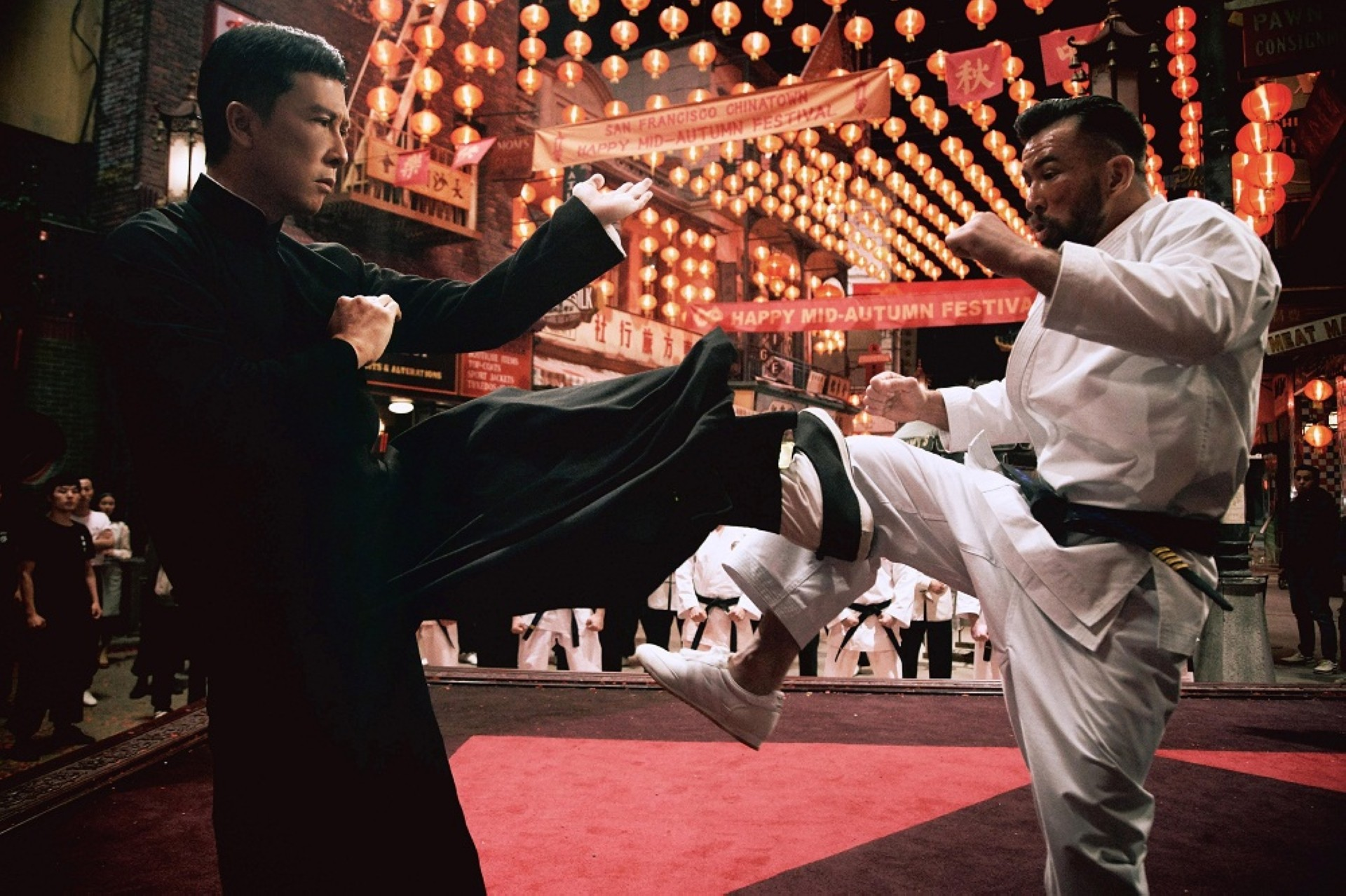 ip man 4 - trailer donnie yen