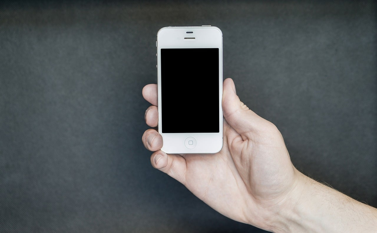Apple iPhone 4 2020 lancering