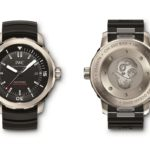 IWC Aquatimer Automatic 2000 Edition '35 Years Ocean 2000'