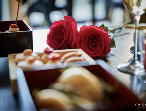 Izakaya Amsterdam Valentijnsdag tips