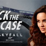 James Bond Skyfall Crack The Case
