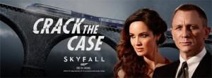 James Bond Skyfall Crack The Case