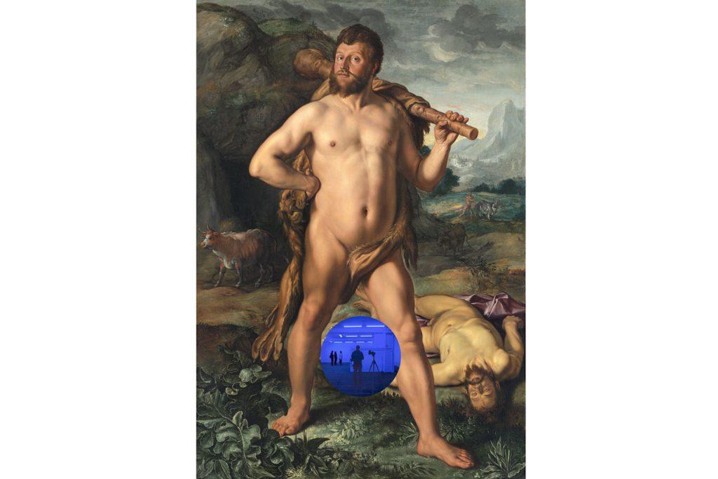 Jeff Koons David Zwirner Gallery